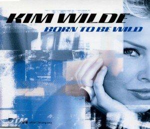 Kim Wilde Discography (2001-2019) born-300x259