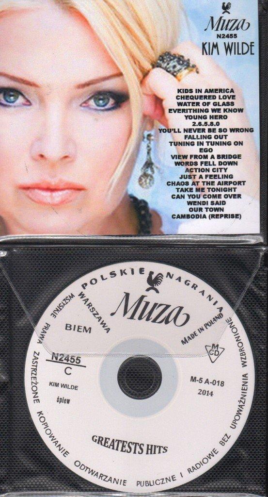 polish CD