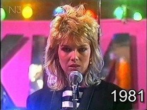 Kim Wilde on TV (archives) kwtv1981-300x224