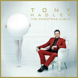 Hadley-The-Christmas-Album