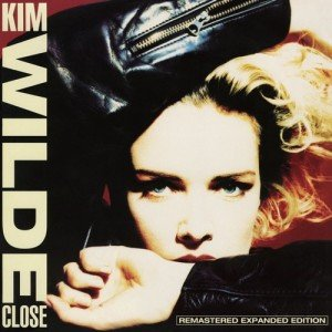 "Kim Wilde : ""Close"" (track by track)"