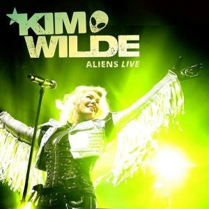 Kim Wilde News 2019