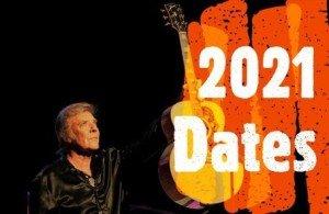 Marty Wilde 2021