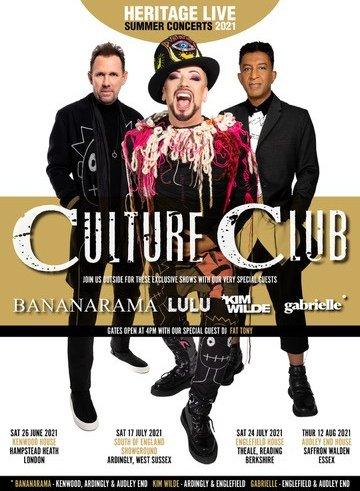 CultureClubTour